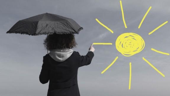LA ÚLTIMA NOCHE. La importancia de mantenernos optimistas