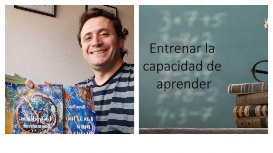 LA ÚLTIMA NOCHE. Marcos Núñez: Entrenar nuestra capacidad de aprender