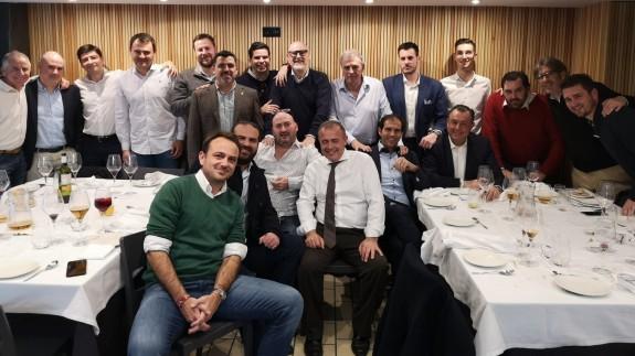Juanma deja el Dirección del Área Deportiva del Real Murcia y Cordero corre peligro