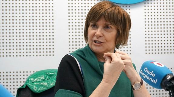 Carmen Sánchez Trigueros
