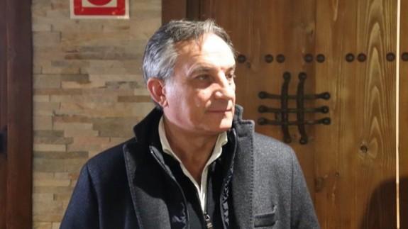 El Yeclano prescinde de José Alemany y está a punto de cerrar el fichaje de Adrián Hernández