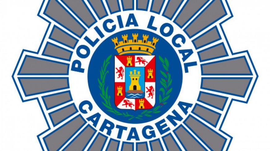 Policía Local de Cartagena