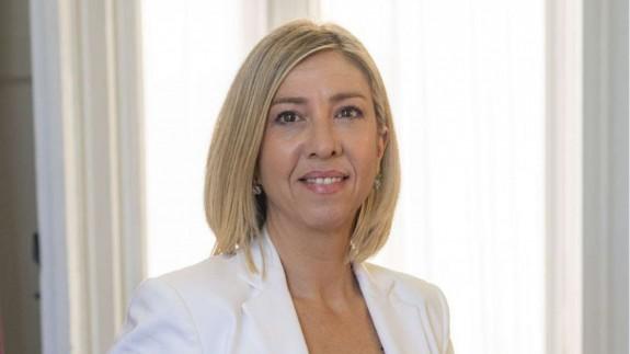 Cristina Pérez. Ayto Cartagena