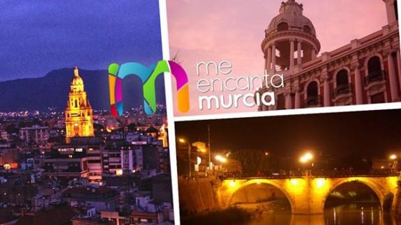 """VIVA LA RADIO. """"Me encanta Murcia"""", el sitio web que ensalza la Región en positivo... por amor a la tierra"""