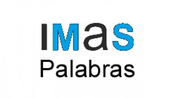 IMAS PALABRAS 07/04/2018
