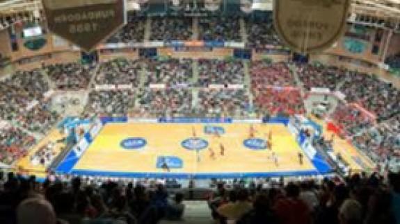 El UCAM Murcia CB jugará casi todos sus partidos en casa los sábados por la tarde