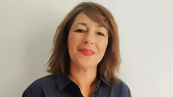 Purificación Cuadrupani, directora general de Diálogo Social y Bienestar Laboral. CARM