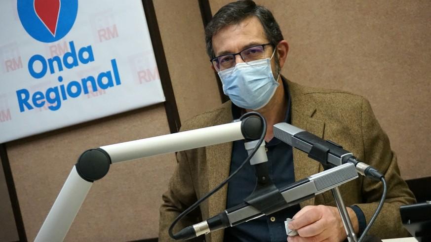 Asensio López Santiago