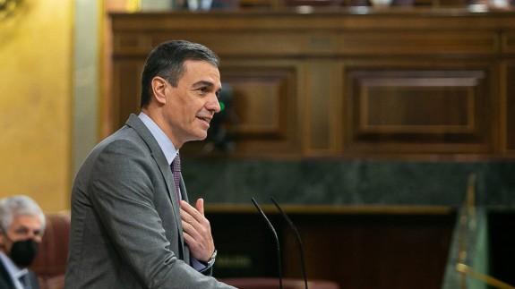 Sánchez prevé levantar la alarma sin nuevas medidas