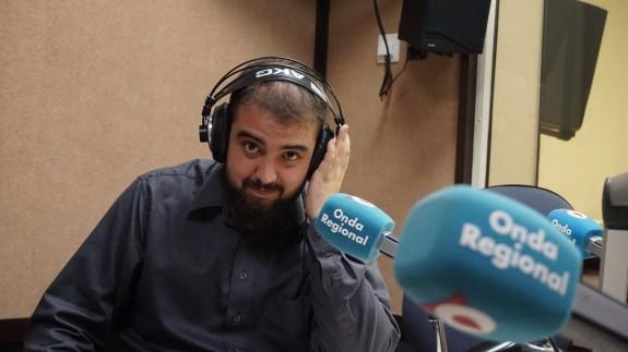 MÚSICA DE CONTRABANDO. Entrevista a Ángel Calvo y Los Trenes de Larga Distancia