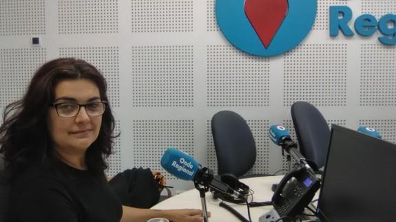 Clara Alarcón
