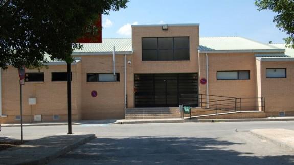 Instalaciones del Animalario de la Universidad de Murcia