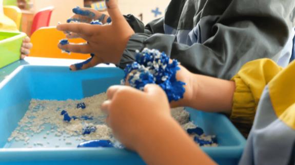 PLAZA PÚBLICA. UCOMUR. En la Fase II pueden abrir los centros de educación de 0 a 3 años