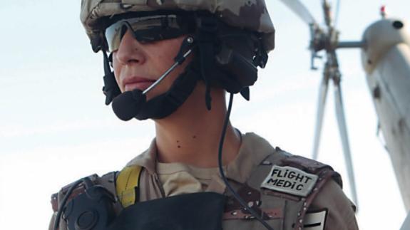 Militar de las Fuerzas Armadas