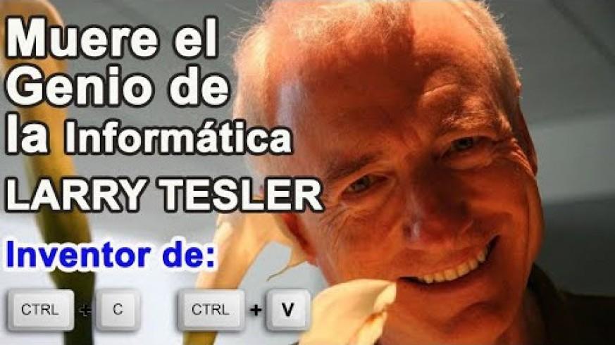 EL ROMPEOLAS. #elhombredospuntocero. Despedimos al creador de 'cortar, copiar y pegar'