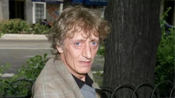 El actor Enrique San Francisco fallece a los 65 años