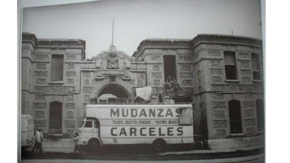 La cárcel de Murcia cerró definitivamente en 1981