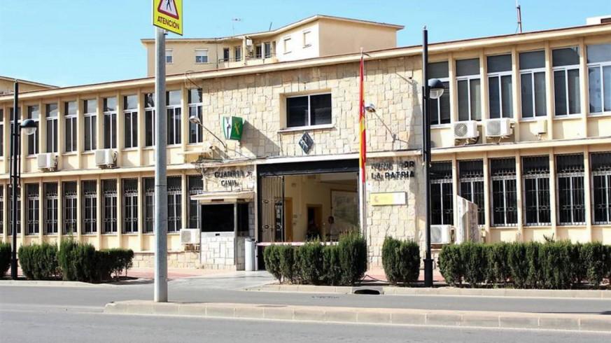 Cartagena contará con un nuevo cuartel de la Guardia Civil
