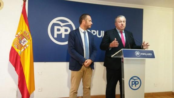 Delegado del Gobierno en Murcia