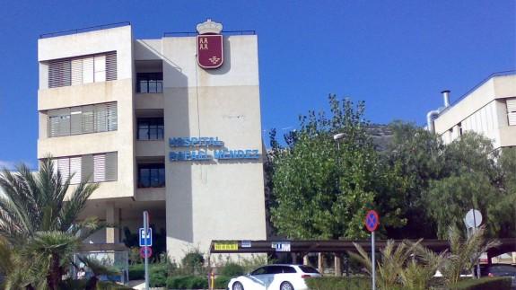 VIVA LA RADIO. Con 16 ingresos y 3 en Cuidados intensivos en el Hospital Rafael Méndez de Lorca están preparados para lo que les pueda llegar