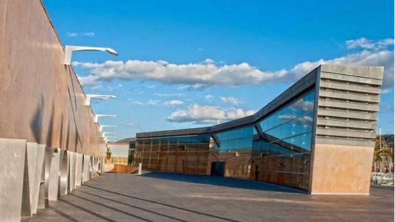 EL MIRADOR. El Museo de Arqueología Subacuática de Cartagena reabre al público