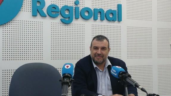 El abogado Fernando Campillo en Onda Regional