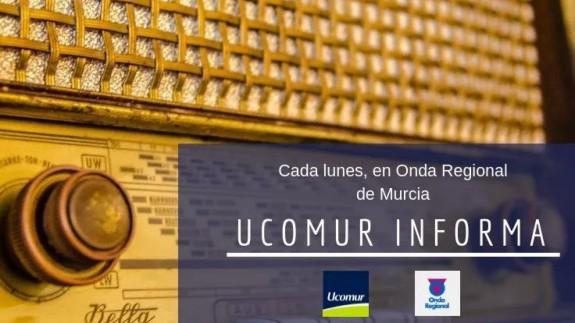 UCOMUR Informa. ORM