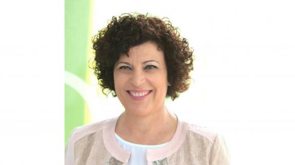 María Ángeles Túnez, alcaldesa de Puerto Lumbreras