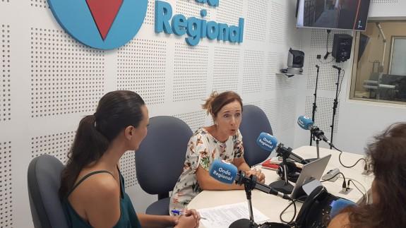 MURyCíA. Murcia mi ciudad enseña, la ciudad se convierte en un gran aula