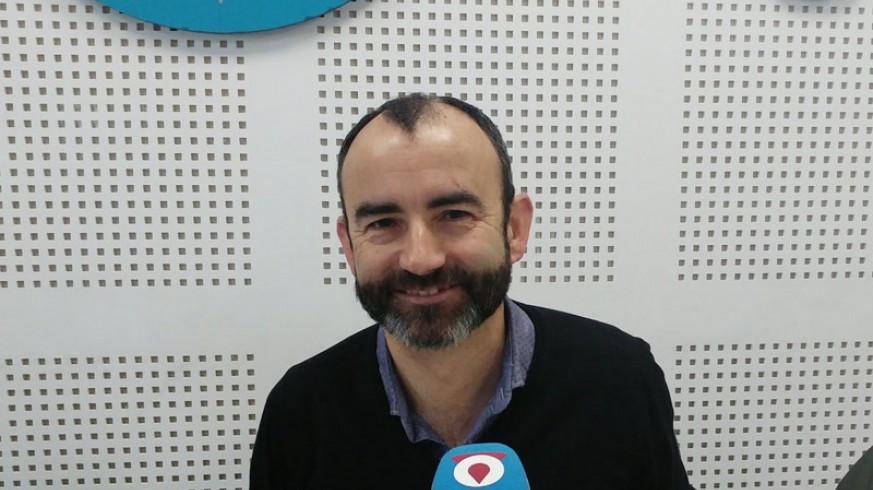 Rafael Santandreu en Onda Regional