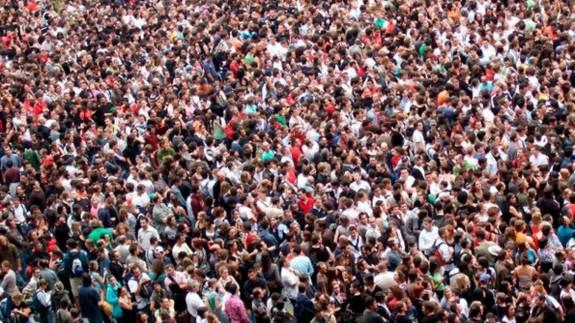 VIVA LA RADIO. Naciones Unidas estima que en 2030 alcanzaremos los 8.600 millones de habitantes
