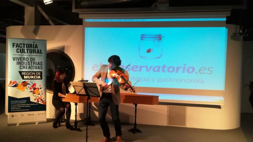 LA RADIO DEL SIGLO. Entrevista. Silvia Márquez, integrante del grupo de música antigua La Tempestad