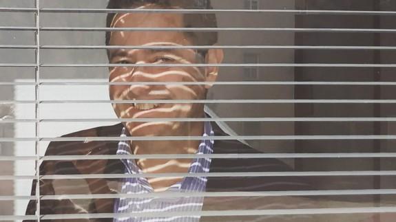 Enrique Ujaldón, Viva la radio, En camisa de once varas, Consejería de Transparencia, Onda Regional
