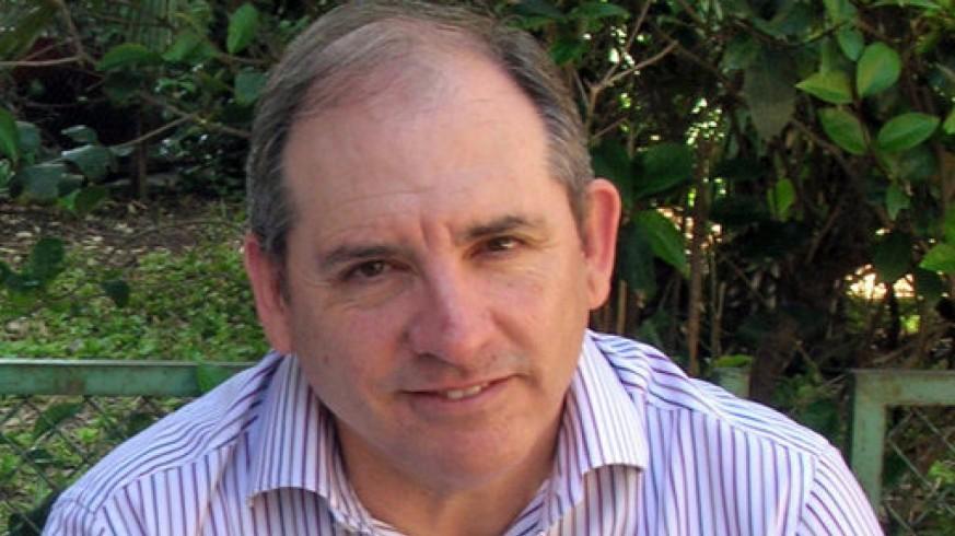 Ángel Pascual Martínez Soto, director de la Cátedra de Turismo de la UMU