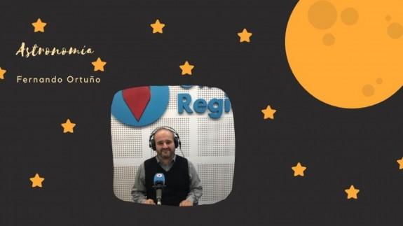 EL MIRADOR. Astronomía con Fernando Ortuño