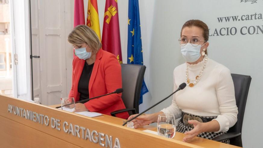 Comparecencia de Castejón y Arroyo.