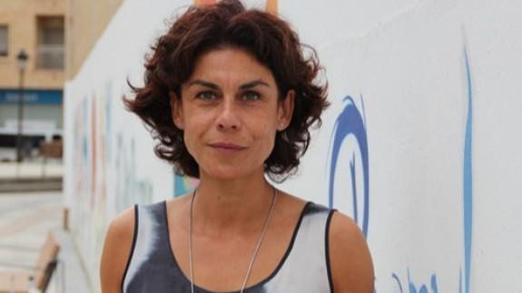Mari Carmen Morales, alcaldesa de Beniel. AYTO BENIEL