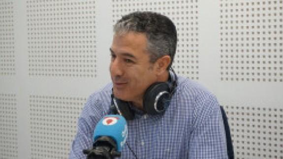 Fernando Gómez, director de Proexport, en una foto de archivo de ORM