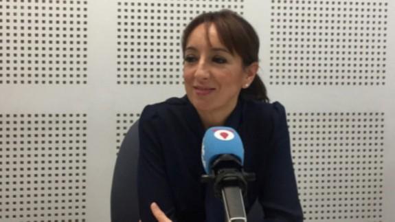 M.Dolores Muñoz, alcaldesa de Bullas