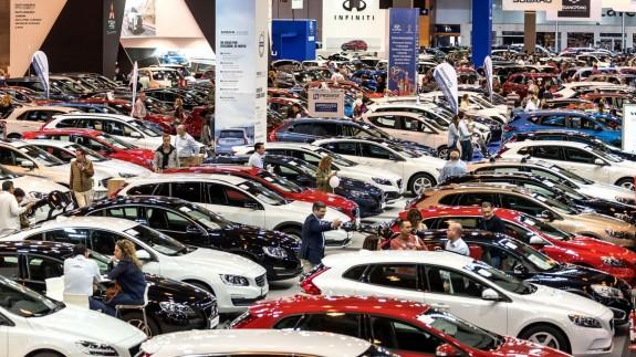 El mercado del vehículo de ocasión retrocede en julio