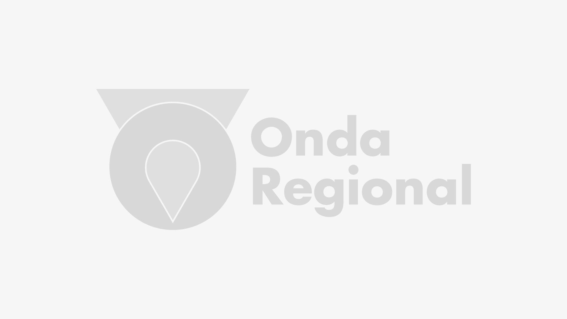 GALERÍA | Las consecuencias del temporal Filomena en la Región de Murcia, en imágenes